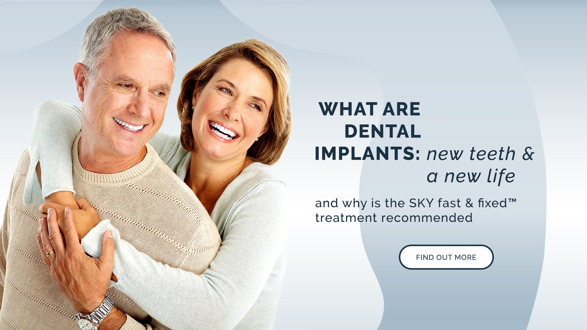 Slide 8 - what are dental implants?