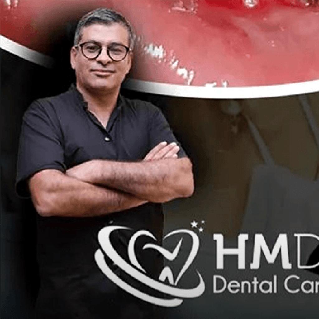 Dr. Hamad Fady